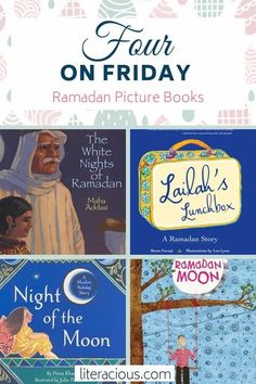 Ramadan Picture Books