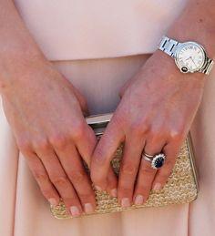 17 ослепительных ювелирных украшений Кейт Миддлтон от королевского двора | Glamour.ru