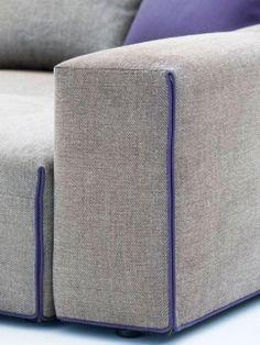Field Sofa by Moroso