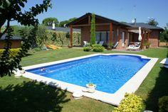 Villa Plasencia, Vidreres, Costa Brava