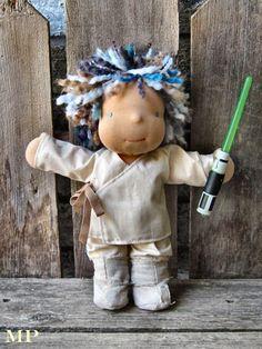 Jedi Knight :)