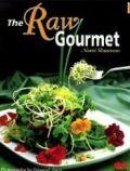 The Raw Gourmet  #best raw food books