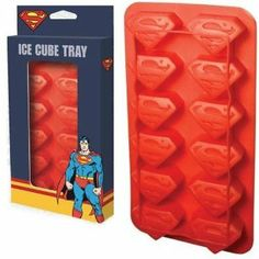 DC Comics Superman Ice Cube Tray 07401 Icup,http://www.amazon.com/dp/B008V4IG2Q/ref=cm_sw_r_pi_dp_C0pctb04TB8ZJXRN