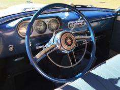 '54 Packard Panama Super Clipper | eBay