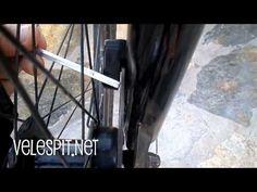 Bisiklet disk fren ayarı Velespit.Net