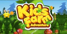 #FarmGame Become a #Farmer of a huge household and do a lot of #InterestingThings in this Little Kids Farm #AdventureGame.