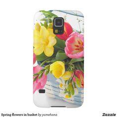 Your Custom Samsung Galaxy S5 Case