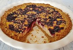 Healthy Sweets, Healthy Eating, Healthy Recipes, Cake Recipes, Dessert Recipes, Desserts, Slovak Recipes, Apple Health, Gluten Free Cakes