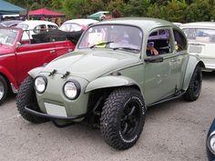 Baja Bug, Beetle, Volkswagen, Antique Cars, Vw Bugs, Car Stuff, Vehicles, Wheels, Racing