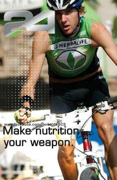 Be Ready with Herbalife