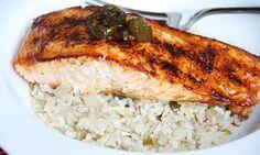 Recipe:+Sweet+Jalapeño+Salmon