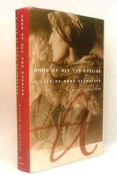 The life of Russian poet Anna Akhmatova.