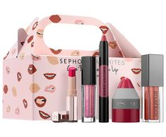 Sephora Favorites Give Me Some New Lip Kit for Spring 2018