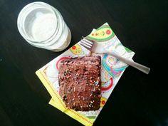 Black Bean Chocolate Cake   dawdling darlings