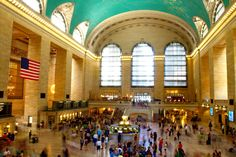 A list of off-the-beaten path and classic free things to do in New York City. Proof that the Big Apple isn't as expensive as people make it to be!