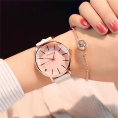 Polygonal dial design women watches luxury fashion dress quartz watch ulzzang popular brand white ladies leather wristwatch - Polygonal dial design women watches luxury fashion dress quartz watch – SmugOwl Source by - Trendy Watches, Elegant Watches, Casual Watches, Beautiful Watches, Cool Watches, Watches For Men, Women's Watches, Cheap Watches, Female Watches
