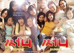 Movie Monday-Sunny (2011) very good movie!