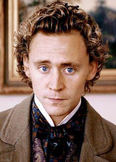 Mister blue eyed Tom H.
