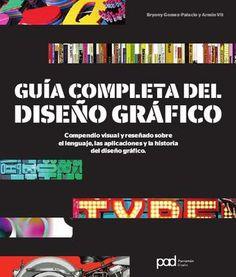 Diseño grafico - Guía completa del diseño gráfico