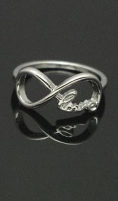 Polyamorous Wedding Rings : polyamorous, wedding, rings, Jewellery, Ideas, Infinity, Heart,, Jewelry,, Polyamory