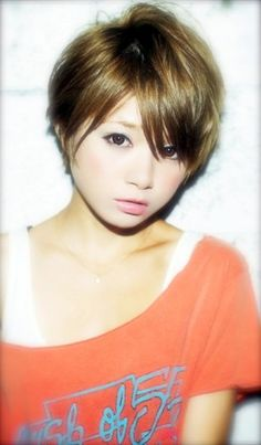 pixie haircuts for 1000 images about japanese hairstyle on 4348
