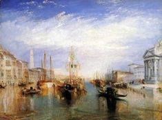Joseph Mallord William Turner The Grand Canal Venice oil painting for sale; Select your favorite Joseph Mallord William Turner The Grand Canal Venice painting on canvas or frame at discount price. Metropolitan Museum, Art Romantique, Grand Canal Venice, Turner Painting, Painting Art, Venice Painting, Joseph Mallord William Turner, Ouvrages D'art, Oil Painting Reproductions