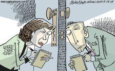 CIA: Fourth Branch of Government? - http://www.laprogressive.com/dianne-feinstein-cia-comments/? utm_source=LA+Progressive