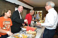 Father Lenny (Men of Taste Event)