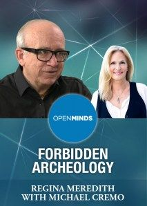 Forbidden Archeology with Michael Cremo