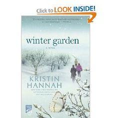 """Winter Garden"" Kristin Hannah"