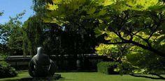 Skulpturparken - Louisiana Museum of Modern Art