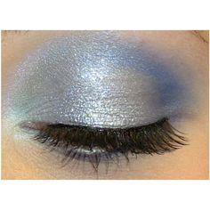 Alice In Wonderland Eye Makeup