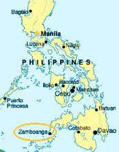 Image result for map of zamboanga city Zamboanga City, Davao, Map, World, Location Map, Maps, The World