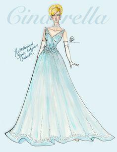 Cinderella by SEWFashion.deviantart.com on @DeviantArt