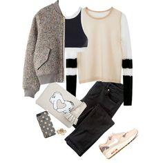 Chic outfit ideas for 2017 (35)
