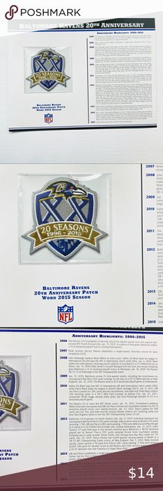 "2019 NFL Huddle for 100 New England Patriots Anniversary Patch JERSEY 5/"" EMBROID"