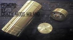 Review of Primero by Crazy Mods Milano