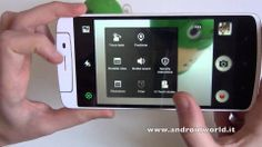 Focus fotocamera su Oppo N1, by AndroidWorld.it - http://www.videorecensione.net/focus-fotocamera-su-oppo-n1-by-androidworld-it/