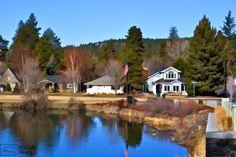 Bend Oregon Homes on Drake Park