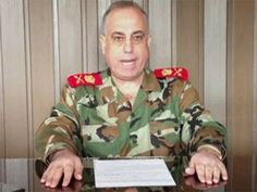 'Chemical weapons were used on Homs': Syria's military police defector tells of nerve gas attack - Middle East - World - The Independent