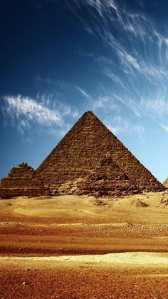 Pyramids in Egypt | See More Pictures | #SeeMorePictures