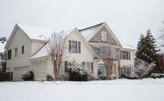 Top 3 des avantages à rénover en hiver! #rénovation