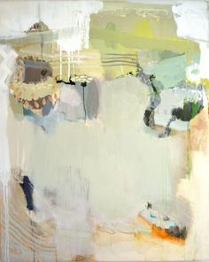 Artist - Madeline Denaro Nora's Green 60 x 48 $13,000 sold