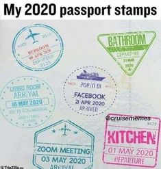 Funny Quotes, Funny Memes, Jokes, Photo Repair, Passport Stamps, Adventure Quotes, Travel Quotes, The Cure, Journal