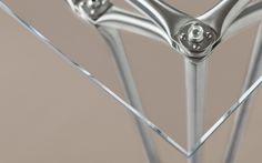 Detailbild Bridge Tisch System 180