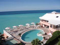 Pompano Beach Club, Bermuda: Bermuda Hotel : Condé Nast Traveler