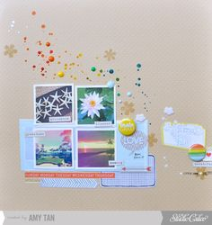 Instagram Love (Main Kit Only) by amytangerine at Studio Calico