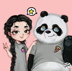 Image discovered by 𝐒𝐀𝐇𝐀𝐑 🤍. Find images and videos about cute, girls and drawing on We Heart It - the app to get lost in what you love. Teenage Girl Photography, Girly M, Cute Cartoon Girl, Drawing Wallpaper, Cute Girl Pic, Digital Art Girl, Beautiful Drawings, Friend Pictures, Cute Stickers