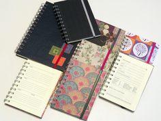 Vas cuadernos