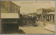 Barranquitas, P. R.